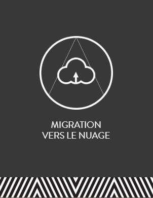 migration vers le nuage
